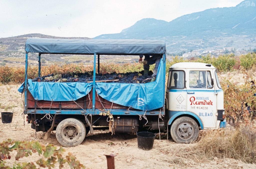 camión brdlp